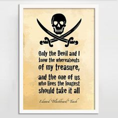 Pirate Quotes 207 Best pirate quotes images | Pirate life, Pirate art, Pirate quotes Pirate Quotes