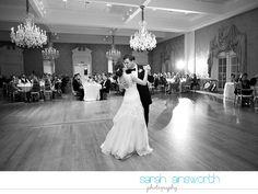 ballroom reception  houston wedding photographer | hayley + jeffrey's junior league wedding » Sarah Ainsworth Photography