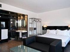 AC Hotel Atocha by Marriott Madrid, Spain