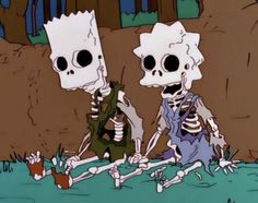 my boyfriend and i after we died from us both being too stubborn & wanting the other to pick something to watch