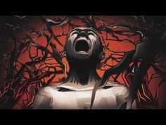 Angertea - Seeds Of Hell (Official Video) Music Videos, Seeds, Anime, Art, Art Background, Kunst, Cartoon Movies, Anime Music, Performing Arts
