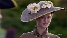 What makes #Outlander jaw-dropping dramatic art is a sturdy woman. Season 2 Review. Read here- http://www.theglobeandmail.com/arts/television/john-doyle-outlander-is-carried-on-the-shoulders-of-a-strong-woman/article29541017/