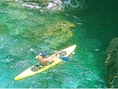 Keauhou Sea Cave Kayak & Snorkel Adventure, Hawaii, Big Island tours & activities, fun things to do in Hawaii, Big Island | HawaiiActivities...