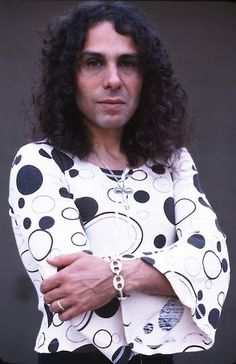 """""""HappyBirthday Ronnie Your Spirit with Live on in your Music 🎶 Portsmouth, Rainbow Dio, Foto Beatles, James Dio, Rock News, Live Rock, Black Sabbath, Wild Ones, Rock Music"""