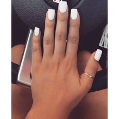 F8c12add69f8ea1c5525b6999c2fb41d Light Nail Polish White Jpg