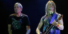 "Deep Purple en live : un ""Smoke on the water"" très jazz"