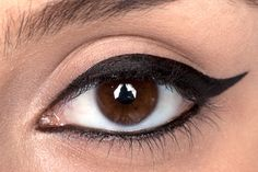 cat eyes liner - Google Search