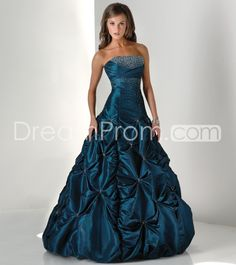 Fabulous Sweetheart Floor Length Prom/Quinceanera/Ball Gown Dresses