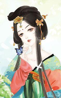 Chinese painting #China