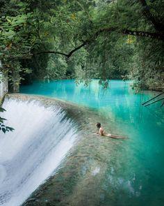 The Philippines - Island Hopping Itinerary Niagara Falls, Nature, The Great Outdoors, Natural