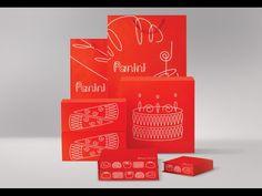 Panini | Lewis Moberly | Panini Range | WE LOVE AD