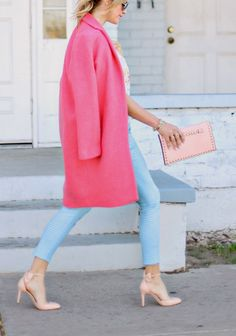 << spring pastels >> #style #fashion #pastels