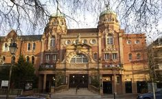 Often disregarded by critics as a suburban venue, Richmond Theatre holds impressive sway with audiences beyond In terms of gravitas, the gorgeous 1899 buil Richmond Palace, Richmond Surrey, Richmond Upon Thames, Richmond Green, London Life, Barcelona Cathedral, United Kingdom, The Good Place, Theatre