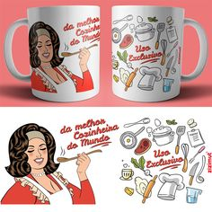 When it comes to giving gifts to our mother, it can be difficult to find something that looks like her. Therefore, the personalized mugs for Mother's Day Grandma Mug, Mom Mug, I Love You Mother, Love Store, Plastic Mugs, Tea And Books, Most Beautiful Flowers, Heart Melting, Perfect Gift For Her