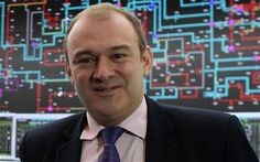 """Doha 2012: Ed Davey agrees to 'modest' climate deal costing Britain billions  Ed Davey, the Climate Change Secretary, has agreed an international climate change deal that will commit Britain to spending billions of pounds and tough green targets..."""