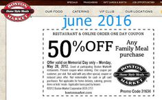 Boston Market Coupons Ends of Coupon Promo Codes MAY 2020 ! If you want a home cooked meal without effort, visit the Boston Market. Grocery Coupons, Online Coupons, Free Printable Coupons, Free Printables, Marlboro Coupons, Boston Market, Coupons For Boyfriend, Love Coupons