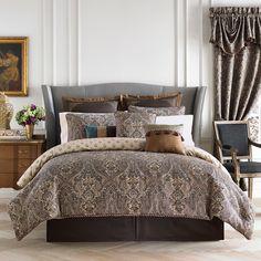 zarina 4 piece bedding collection croscill