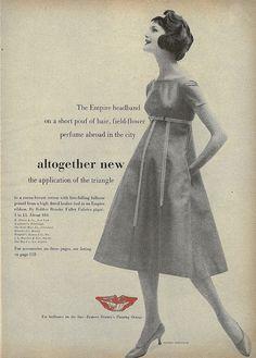 1f9ce7eeab 31 elbűvölő kép a(z) A Vintage Affair tábláról | Fashion history ...