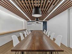 Gallery of HBO Seattle Workspace / Rapt Studio - 13