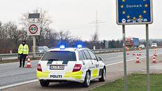 Illegale Grenzübertritte: Migranten suchen neue Routen nach Deutschland - SPIEGEL ONLINE - Politik