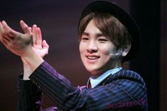 Key during a  performance of Bonnie and Clyde. I've never wanted to see a play so much before. And I won't even be able to understand it!