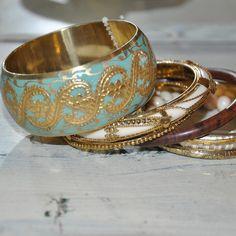 Shop Olive Online bracelets