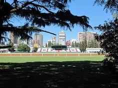 Campo Argentino de Polo CABA