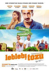 Leblebi Tozu (Yerli Film) Full indir