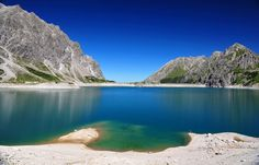 Lünersee / Vorarlberg (A) - special limited Edition of 10 - Aludibond: / each Holiday Destinations, Austria, Nature Photography, Around The Worlds, Europe, Mountains, Landscape, Outdoor, Travel