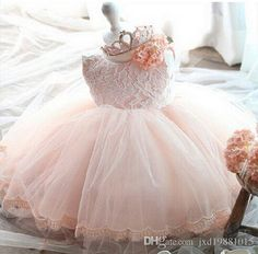 Looking for cheap high quality baby girl dress baptism dresses for girls kids birthday clothes for baby girl christening clothing for toddler baby online? DHgate.com is your best choice. With satisfied service, best quality and fast delivery, you can have a wonderful shopping experience here.