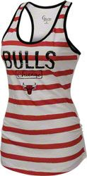 Chicago Bulls Womens Tank :)