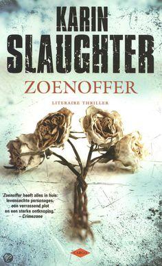 karin slaughter zoenoffer - Google zoeken