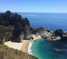 Big Sur California. Nature at its best!