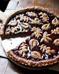 Linzer Torte - Alternatives to All-Purpose Flour from Food & Wine