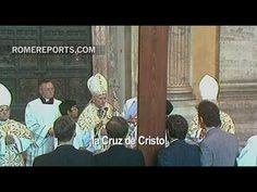Cruz de la JMJ viaja por el mundo para preparar encuentro con el Papa en Cracovia