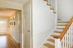 Timber Floors is one of the leading Designer Staircase Builders in Sydney. We Install Hardwood Timber Stair Treads. Call for Mono Stringer & Steel Spine Staircase Renovations.
