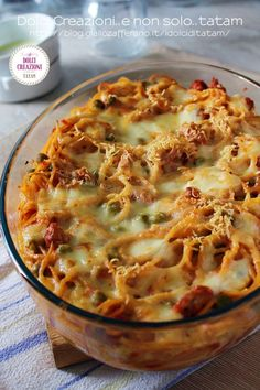 Tasty, Yummy Food, Cookery Books, Finger Food, Bon Appetit, Italian Recipes, Macaroni And Cheese, Food To Make, Nom Nom