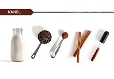 Kakao med kanel