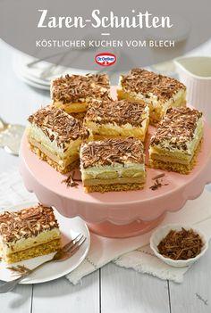 Cake Cookies, Cupcake Cakes, Indonesian Food, Cute Food, Gelato, Vanilla Cake, Caramel, Cheesecake, Muffin