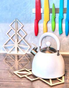 NydeligFlott: Et juletre på kjøkkenbenken?!?
