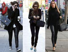 amo los jeans oscuros