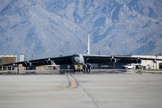 The Air Force is working to get a bomber back into service after it sat collecting dust for seven years at the famous Boneyard at Davis-Monthan Air Force Base in Arizona. Military Jets, Military Life, Military Aircraft, B52 Bomber, Aviation Mechanic, Air Force Bomber, Strategic Air Command, B 52 Stratofortress, Civil Air Patrol