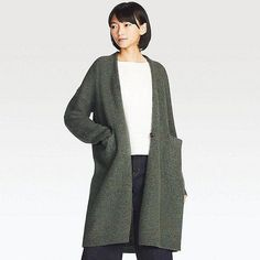 bff3c1c8c33 Shop UNIQLO for women s outerwear. Choose from our signature ultra light  down