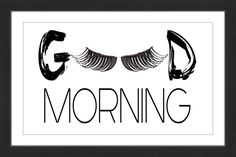Morning Lashes - Marmont Hill