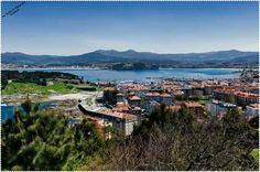 Baiona. (Pontevedra). Galicia. Spain.
