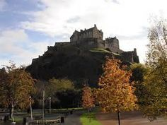 """Edinburgh Castle is supposed to be one of the most haunted spots in Scotland and the city of Edinburgh has been called the most haunted city in all of Europe. I love anything haunted so yeah, I'm """"dying"""" to go there! Edinburgh Castle, Edinburgh Scotland, Fairmont Singapore, Akrotiri And Dhekelia, Hotels In The Philippines, Scotland Vacation, Santorini Travel, Heritage Hotel, Most Haunted"""