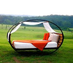 Rocking Bed... i want!!!