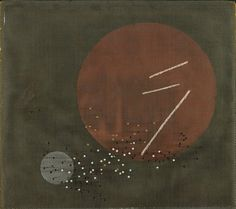 Moholy-Nagy Laszlo 1936 Space Modulator L3 - László Moholy-Nagy - Monoskop