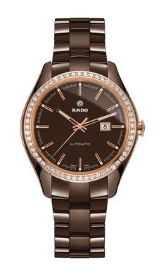 Shopping montres pour elle - Rado - lesoir.be Relojes 77e4f57d07b