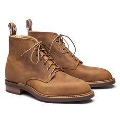 R.M. Williams Rickaby Boot.